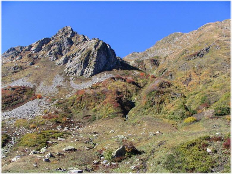 маршруты на гору Ачишхо