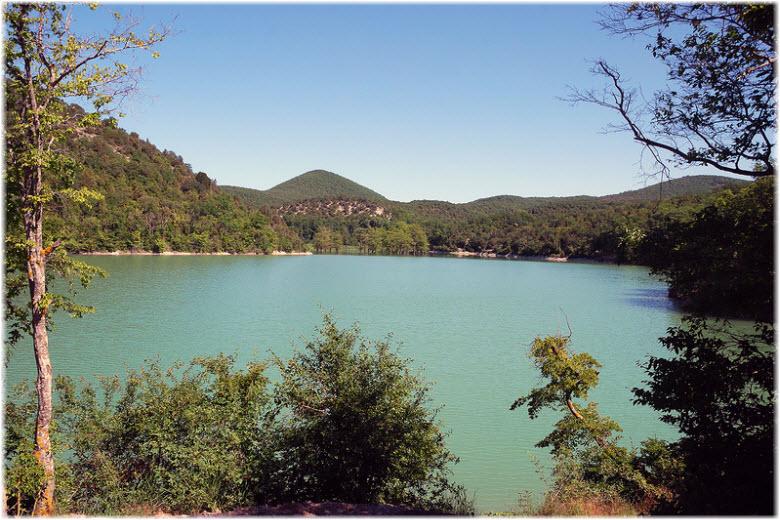 озеро Сукко