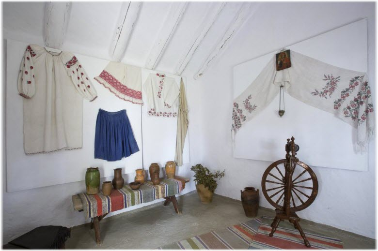 Дом-музей М.Ю. Лермонтова