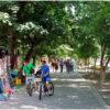 парк Фрунзе в Новороссийске