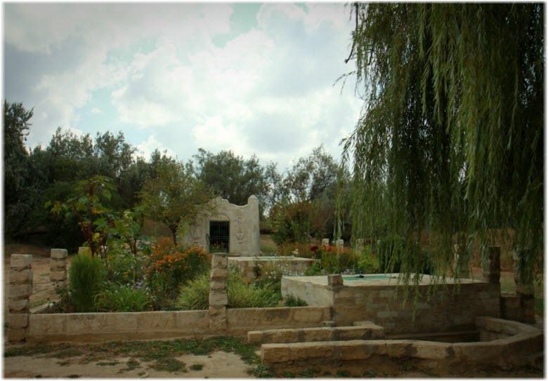 фото Турецкого фонтана
