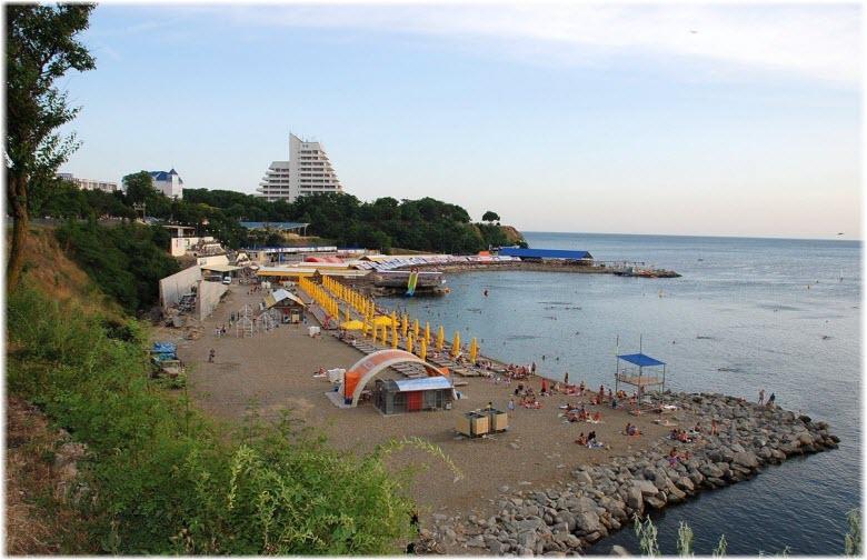 фото Высокого берега