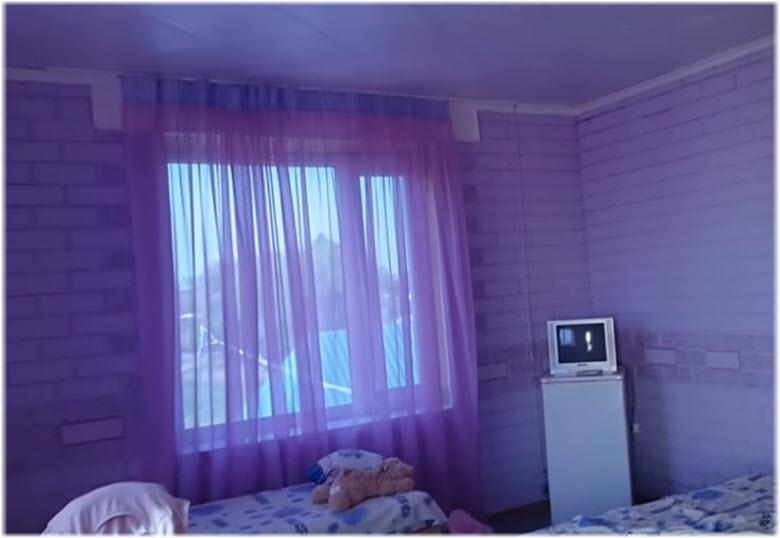 фото в номере гостиницы Новинка