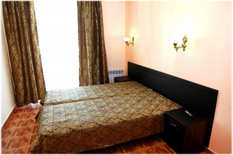 фото в номере отеля Екатерина