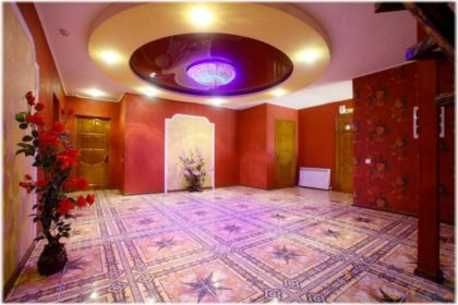 недорогие гостиницы Новороссийска