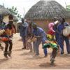 африканские артисты в Сукко
