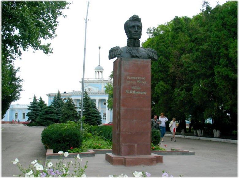 Воронцов М.С.