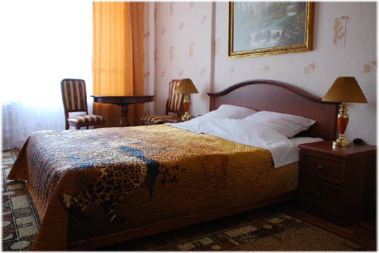 фото в номере отеля София