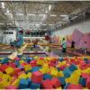 Батутный центр Crazy Hall в Сочи
