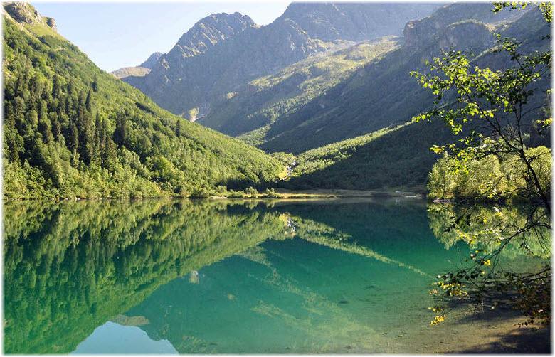 фото озера Кардывач