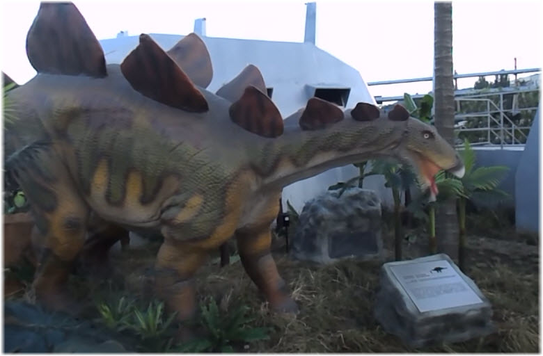 фото динозавров