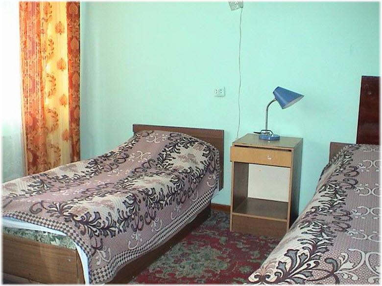 гостиница Адыгея