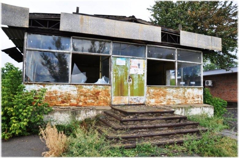 хутор Евсеевский