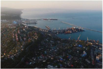 Туапсинский торговый порт