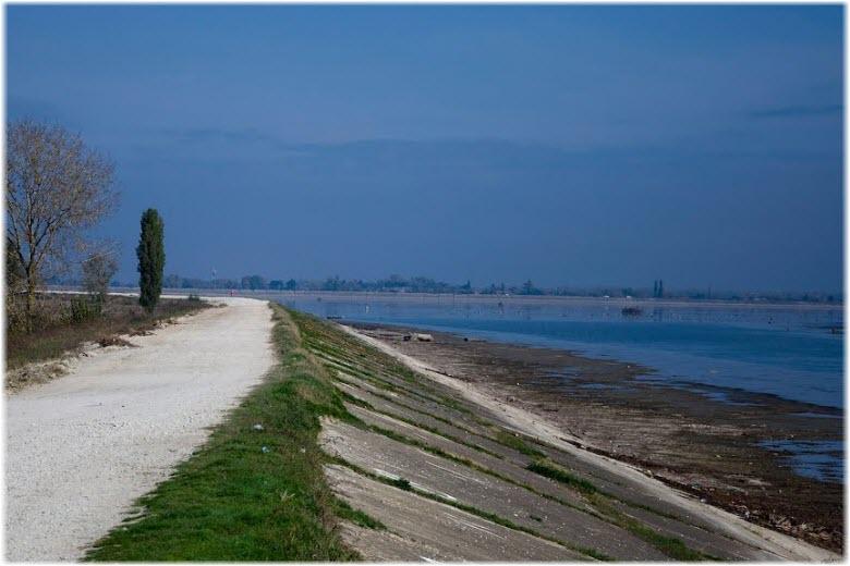 Варнавинское водохранилище