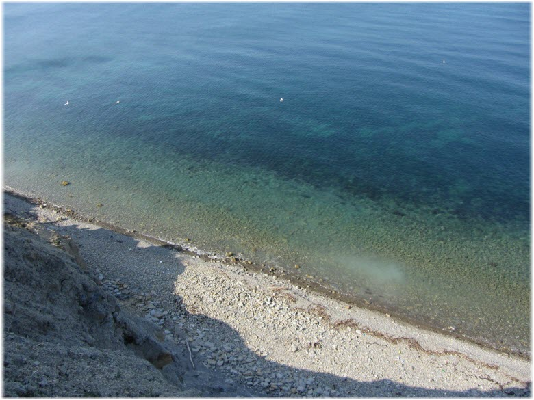 пляж Анапаполис