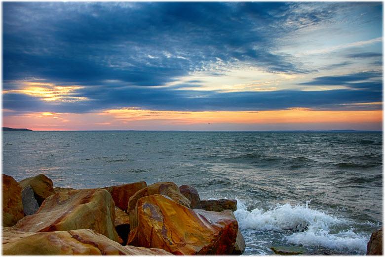 Таманский залив