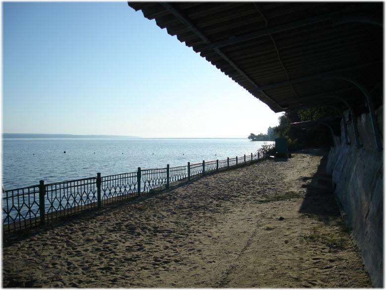 база отдыха Тихая гавань