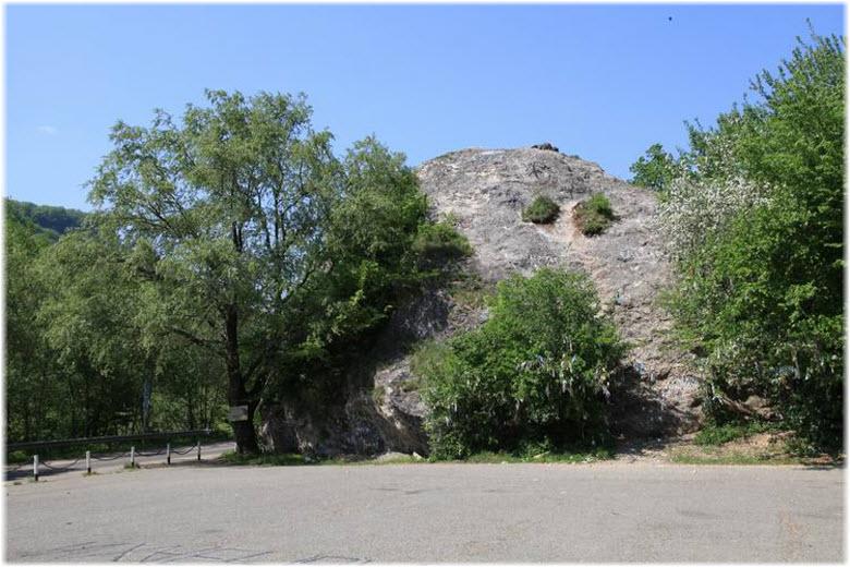фото Казачьего камня