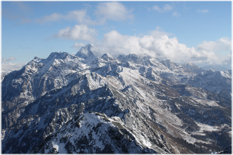 гора Агепста