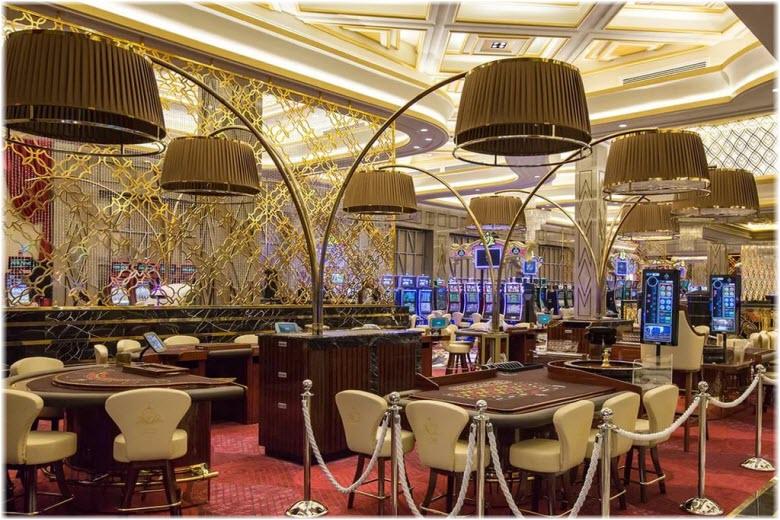 игровые столы Сочинского казино