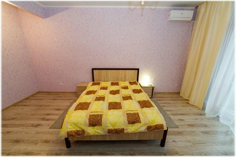 квартира на Крымской 21