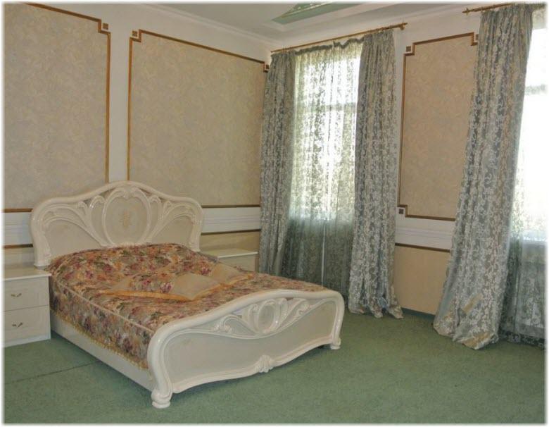 отель Акрополь