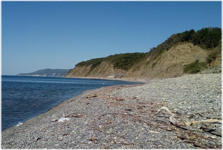 пляж Радиоточка