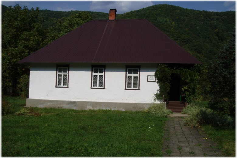 Дом-музей А.Х. Таммсааре в Сочи