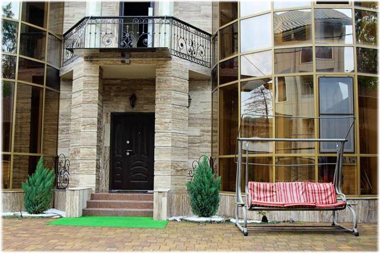 мини-отель Сан-Марко