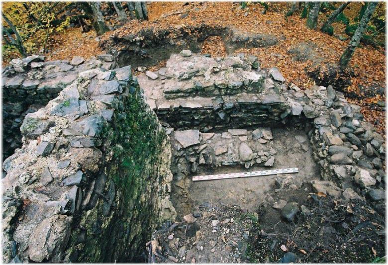 фото крепости Ачипсе