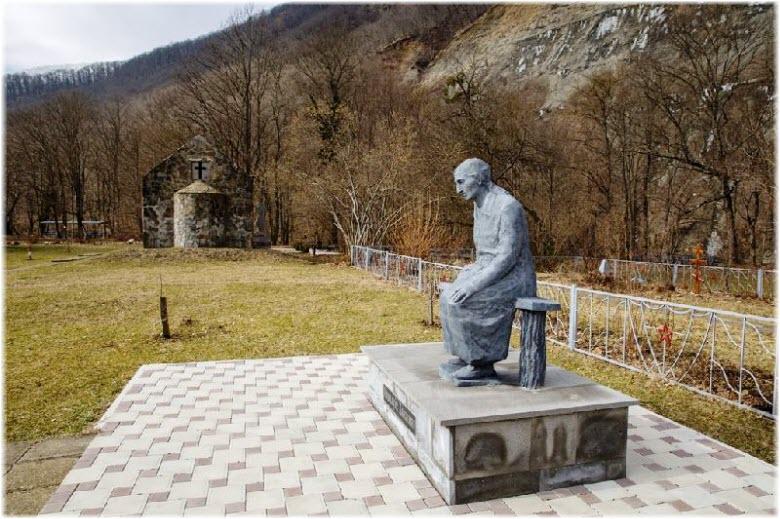 мемориал Аршалуйс Ханжиян