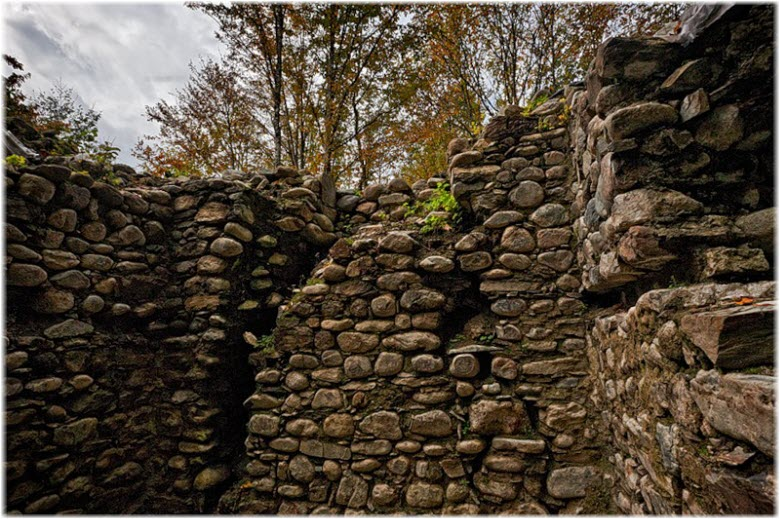 развалины Ачипсе