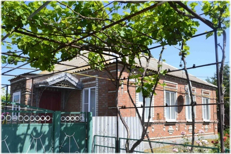 село Натальевка