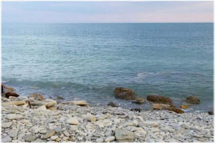 пляжи Тонкого мыса