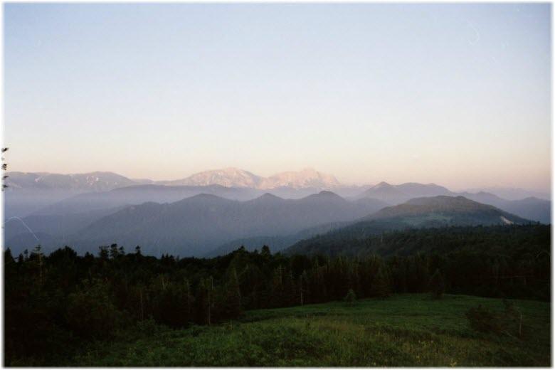 фото горы Хакуч