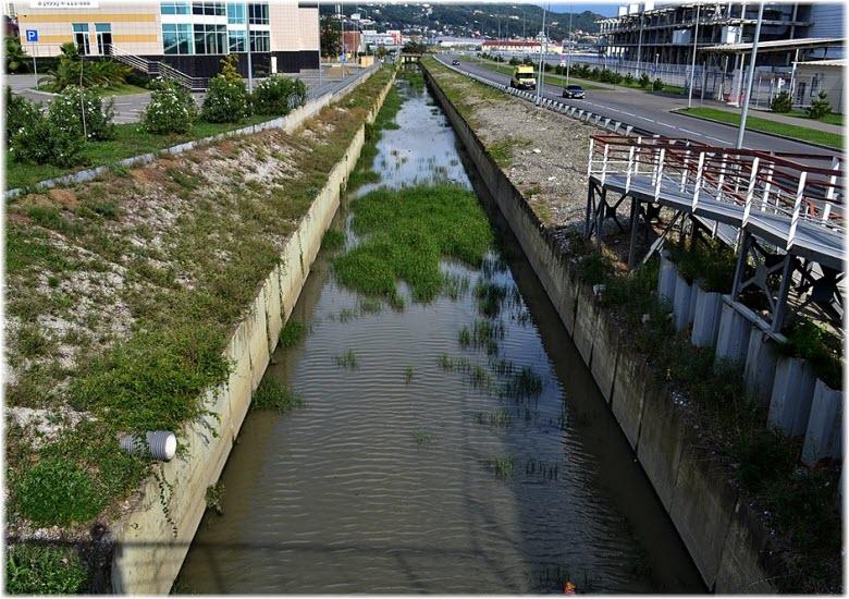 фото реки Херота