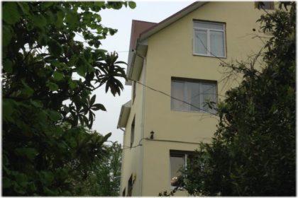 гостевые дома Кудепсты