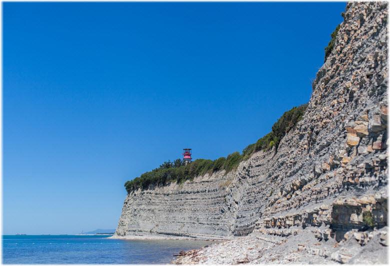 пляж Круча