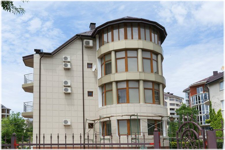 гостиница Гермес