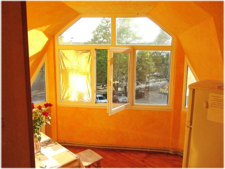 мини-отель Золотая сфера