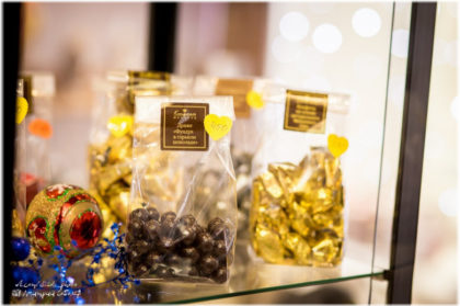 Музей шоколада в Краснодаре