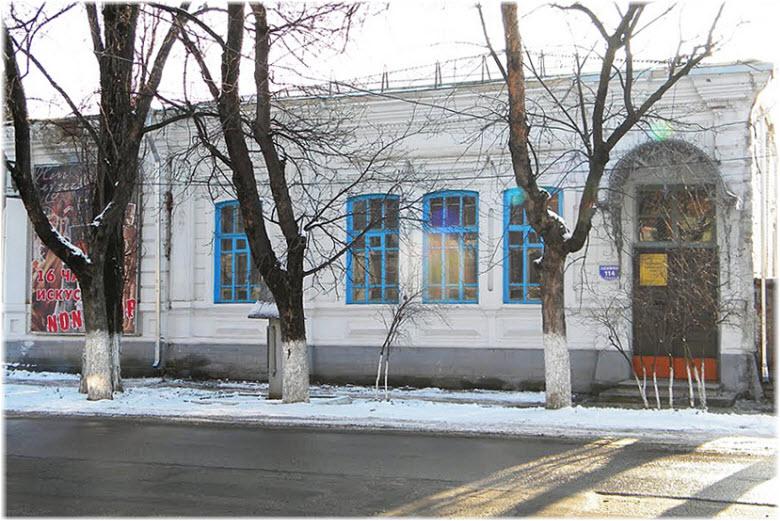 Армавир краеведческий музей