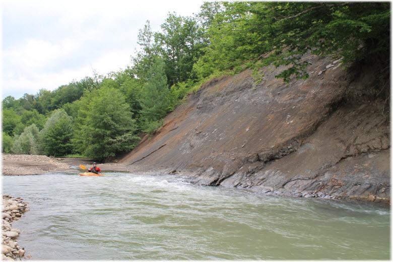 фото реки Пшиш
