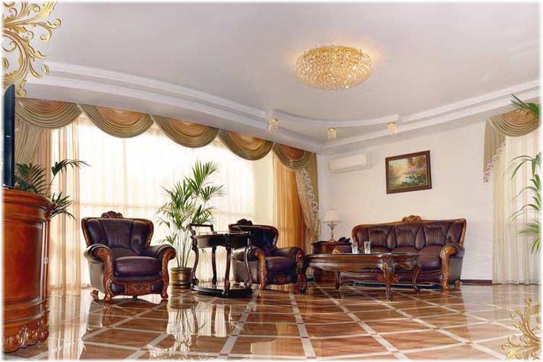 гостиница Комфорт в Армавире