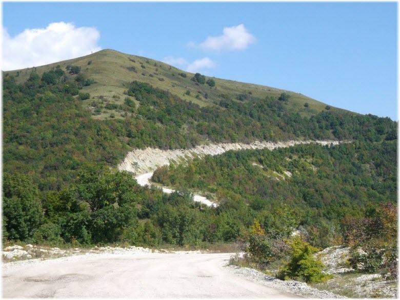 фото горы Шахан