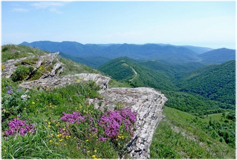 гора Шахан