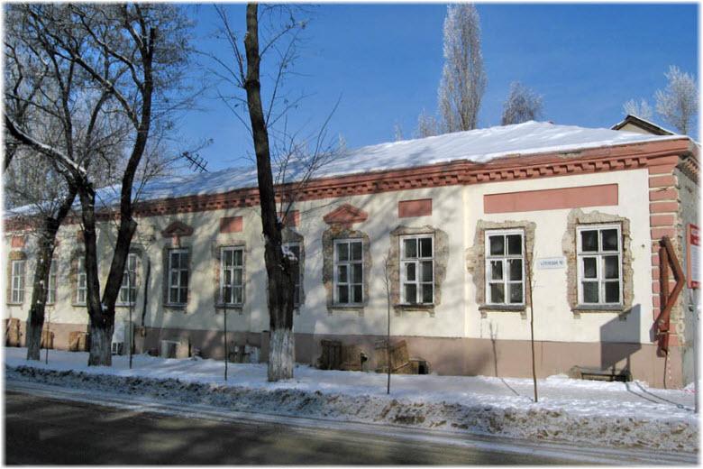 фото Дворца Александра Первого