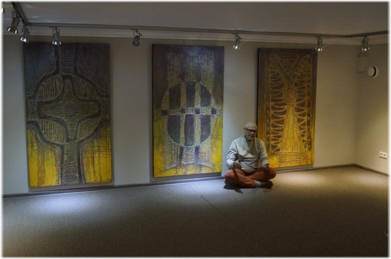 фото в Выставочном зале