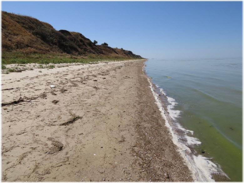 фото пляжа Семибалок